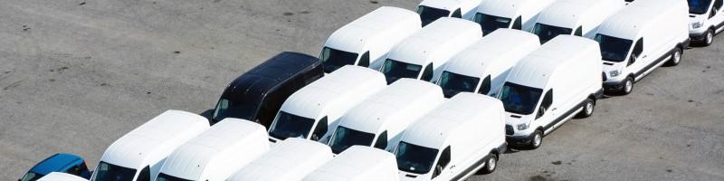 autoverzekering bedrijfsauto voor ZZP'er