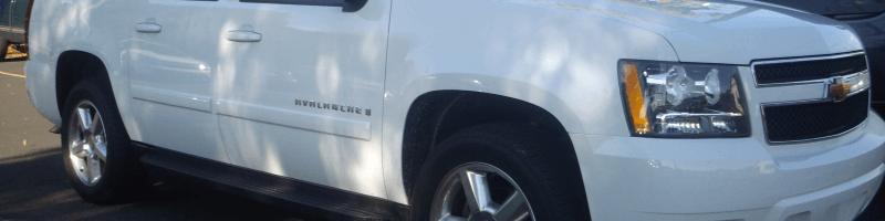 Chevrolet Avalanche verzekeren
