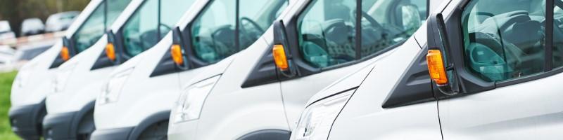 zakelijke autoverzekering bestelauto